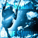 K. Sparks - Blue Swing Artwork