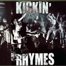 K. Sparks ft. JD - Kickin Rhymes Artwork