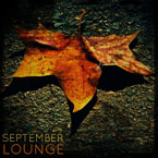 K. Sparks ft. JAYVINE - September Lounge Artwork