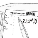 Tomorrow Today (Kurser Remix) Artwork
