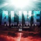 Kutt Calhoun - Alive ft. The Jokerr Artwork