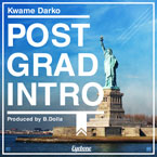 Kwame Darko - Post Grad Intro Artwork