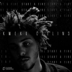 Kweku Collins - Start A Fire Artwork