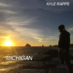 Kyle Rapps - Michigan Artwork