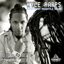 Kyle Rapps - Make Ninja Moves Artwork