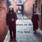 Kyle Rapps - Where We Go Artwork