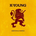 K-Young - Angel Artwork