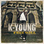 K-Young - Back To You Artwork