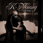 K-Young - If Ur Single Artwork