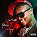 K-Young ft. Kid Ink - Liquid Love Artwork