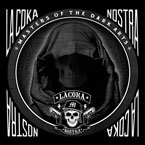 La Coka Nostra ft. Sean Price - Electronic Funeral Artwork