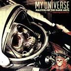 La Coka Nostra ft. Vinnie Paz - My Universe Artwork