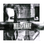 Lahghost ft. Ziba - Miles Away Artwork