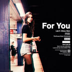 Lais x Skizzy Mars - For You (Remix) Artwork