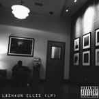 LaShaun Ellis - Whatever You Want Artwork