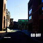 L.atasha A.lcindor - Go Off (A Prelude To (R)evolution) Artwork