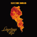 Lauriana Mae - Suicide Bomb Artwork