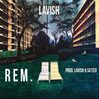 LaVi$h - REM. Artwork