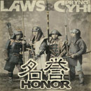 Laws ft. Cyhi Da Prynce - Honor Artwork