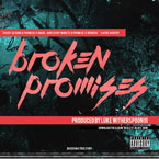 Layne Harper - Broken Promises Artwork