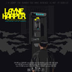 Layne Harper ft. Justin Forrest - Reconciliation Artwork