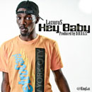 Lazurus - Hey Baby Artwork
