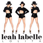 Leah LaBelle - Lolita Artwork