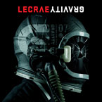 Lecrae ft. Big K.R.I.T &amp; Ashton Jones - Mayday Artwork