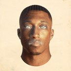 Lecrae - Welcome to America Artwork