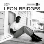 Leon Bridges - Better Man Artwork