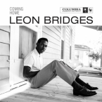 Leon Bridges - Coming Home Artwork