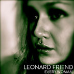 Leonard Friend - Every Woman Artwork