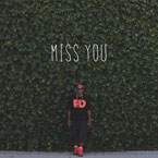 Leon Thomas - Miss You Artwork