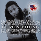 Leron Young - Perfect Girl Artwork