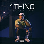 LE$ - 1 Thing Artwork