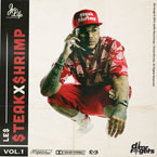 Le$ ft. Slim Thug - Comin Dine Artwork