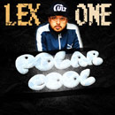Lex One ft. Streets Buchanon - Polar Cool Artwork