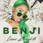 Liana Bank$ - BENJI Artwork