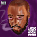 Laelo ft. Mic Lungz - The Smoke Out Artwork