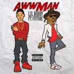 Lil Bibby - Aww Man ft. Future Artwork