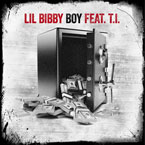 Lil Bibby - Boy ft. T.I. Artwork