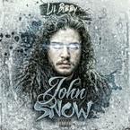 Lil Bibby - John Snow Artwork