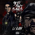 Lil Bibby - You Ain't Gang Artwork