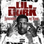Lil Durk - Remember My Name ft. King Popo Artwork
