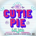 Lil Jon - My Cutie Pie ft. T-Pain, Problem & Snoop Dogg Artwork