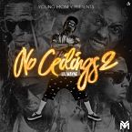 Lil Wayne - Cross Me ft. Future & Yo Gotti Artwork