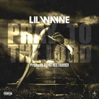 Lil Wayne - Pray To The Lord (Mastered) Artwork
