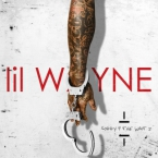 Lil Wayne - Hollyweezy Artwork