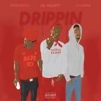 Lil Yachty - Drippin ft. 21 Savage & Sauce Walka Artwork