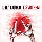 Lil Durk - L&#8217;s Anthem Artwork